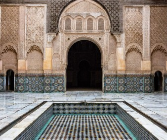 Marrakech group and private tours