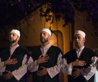 Morocco music tours for small groups