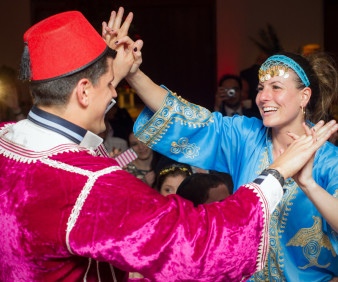 Jewish music tours to Morocco