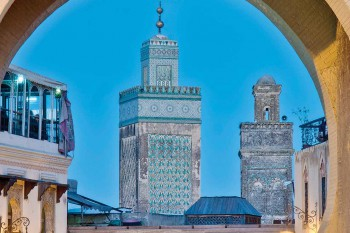 One week tour to Morocco from Spain