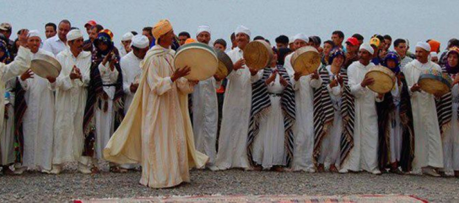 Berber Music tour to Morocco for small groups