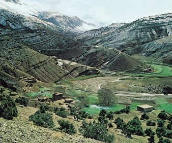 Natural and green eco tours to Morocco