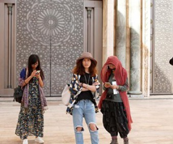 Cultural Morocco small group tours