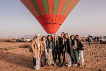 Turkey active small group tours