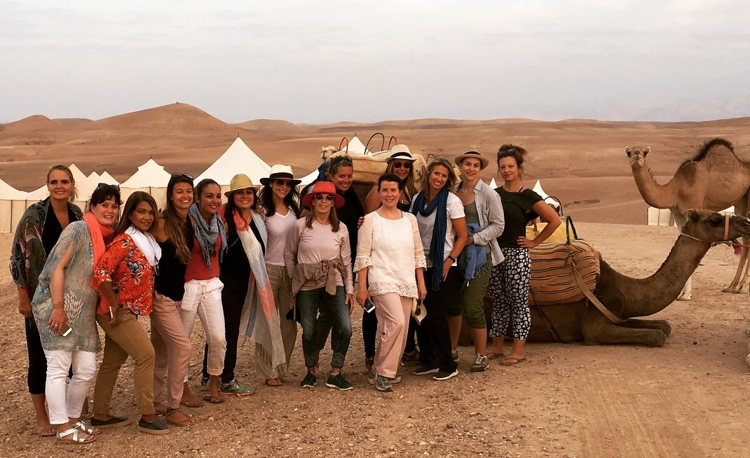 Morocco group Tour packages